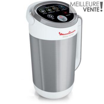 moulinex easy soup chauffant lm841110 blender chauffant. Black Bedroom Furniture Sets. Home Design Ideas