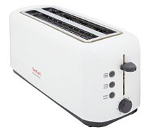 Grille-pain Tefal TL270101 express blanc