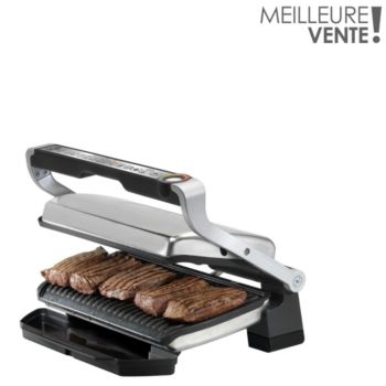 Tefal OPTIGRILL XL GC722D16