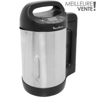 Cuisine et cuisson moulinex boulanger - Moulinex my daily soup ...