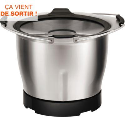 Robot de cuisine moulinex boulanger - Robot cuisine boulanger ...