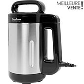 Blender chauffant Moulinex My Daily Soup LM542810