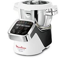 Robot cuiseur Moulinex COMPANION XL SILVER HF805810