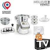 Robot cuiseur Moulinex I Companion Touch XL HF938E00