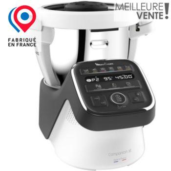 Moulinex Companion XL HF80C Noir