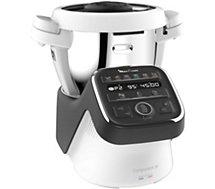 Robot cuiseur Moulinex  Companion XL HF80C Noir
