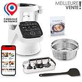 Robot cuiseur Moulinex Companion XL HF80CB10
