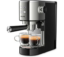Machine à expresso Krups  Virtuoso automatique XP442C11
