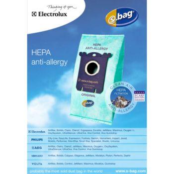 electrolux e206 b clinic s 39 bag trouver son sac. Black Bedroom Furniture Sets. Home Design Ideas