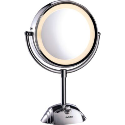 Miroir grossissant lumineux votre recherche miroir for Miroir grossissant