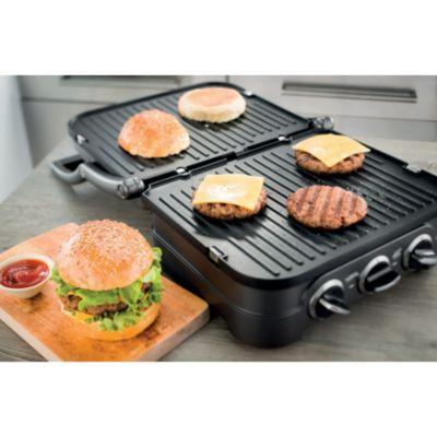 Grill pierre cuire vos achats sur boulanger - Grill viande tefal gc3050 ...