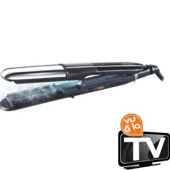 Babyliss ST495E STEAM PURE