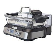 Cuiseur vapeur Cuisinart  STM1000E CookFresh