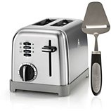 Grille-pain Cuisinart  P1120E avec pince traiteur