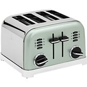 Grille-pain Cuisinart CPT180GE Toaster 4 tranches Pistache