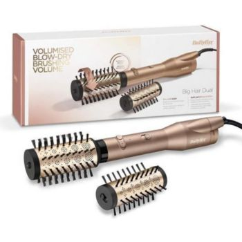 Babyliss BABYLISS AS952E BROSSE SOUFFLANTE ROTATI
