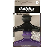 Pince cheveux Babyliss  Pinces coiffeur