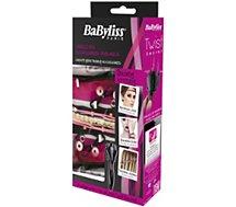 Accessoire cheveux Babyliss Kit accessoires Twist Grunchy