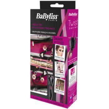 Babyliss Kit accessoires Twist Grunchy
