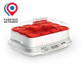 SEB YG661500 MULTIDELICES EXPRESS rouge
