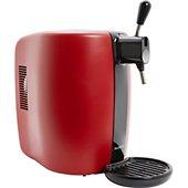 Tireuse à bière SEB VB310510 BEERTENDER ROUGE / NOIR