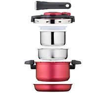 Autocuiseur Tefal  Duo 4L All in one P4704200