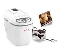 Machine à pain Moulinex  HOME BREAD BAGUETTES OW610110