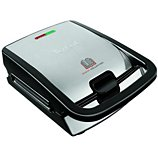 Gaufrier, croque monsieur Tefal  SNACK COLLECTION SW853D12