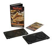 Tefal XA800712 - bricelets snack collection