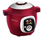 Moulinex CE701500 COOKEO ROUGE