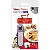 Clé USB Moulinex COOKEO- 25 recettes d'Asie