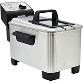 Friteuse semi-professionnelle Moulinex EASY PRO 3L AM338070