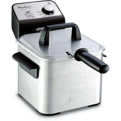 Friteuse cuiseur mijoteur moulinex boulanger - Friteuse moulinex pro first ...