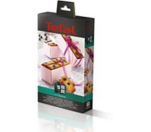Plaque Tefal XA801312 - mini-lingots snack collection