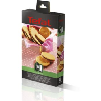 Tefal XA801412 - biscuits snack collection
