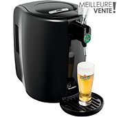 Tireuse à bière SEB VB310810 Noir et Métal