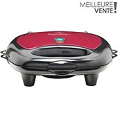 Gaufrier, croque monsieur Moulinex BREAK TIME SJ615612