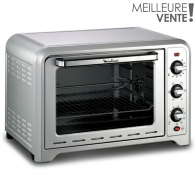 Mini four happy achat boulanger - Mini four moulinex 39l ...
