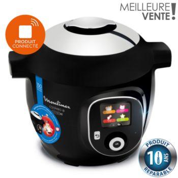 moulinex cookeo connect ce855800 cookeo multicuiseur boulanger. Black Bedroom Furniture Sets. Home Design Ideas