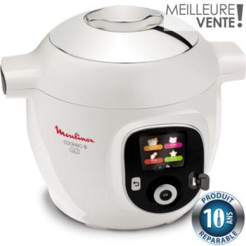 moulinex ce853100 cookeo usb cookeo multicuiseur boulanger. Black Bedroom Furniture Sets. Home Design Ideas