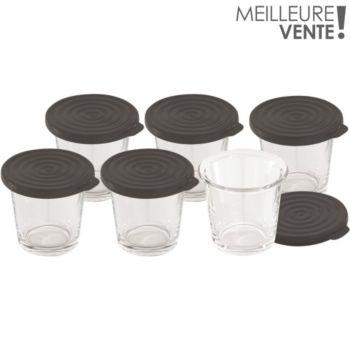 Moulinex Cookeo 6 verrines XA60600