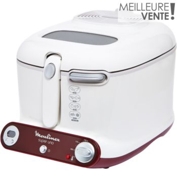 Moulinex Super Uno AM303110 + accessoire snacking