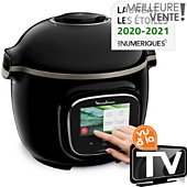 Cookeo Moulinex Cookeo Touch Wifi CE902800