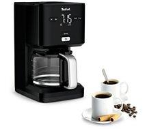 Cafetière filtre Tefal  CM600810 SMARTN LIGHT