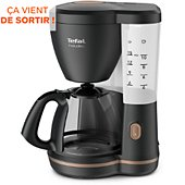 Cafetière filtre Tefal CM533811 INCLUDEO