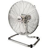 Ventilateur EWT  OSCILLOR 40 CHROME