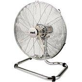 Ventilateur EWT OSCILLOR 40 CHROME