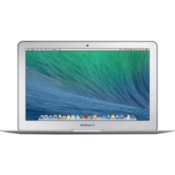 "Apple MacBook Air 11,6"" 128 Goi5 1,4 GHz 				 			 			 			 				reconditionné"