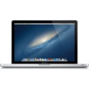 "ordinateur apple apple macbook pro 15"" c2d 2,8 ghz 500 go"