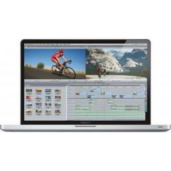 "Apple MacBook Pro 17""I7 2,4 GHz 500 Go 				 			 			 			 				reconditionné"